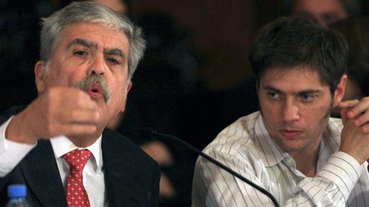 Gobierno argentino aseguró que no pagará los US$10 mil millones que pide Repsol
