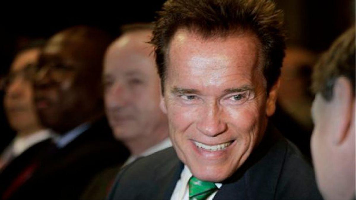 Arnold Schwarzenegger critica última película de la saga Terminator