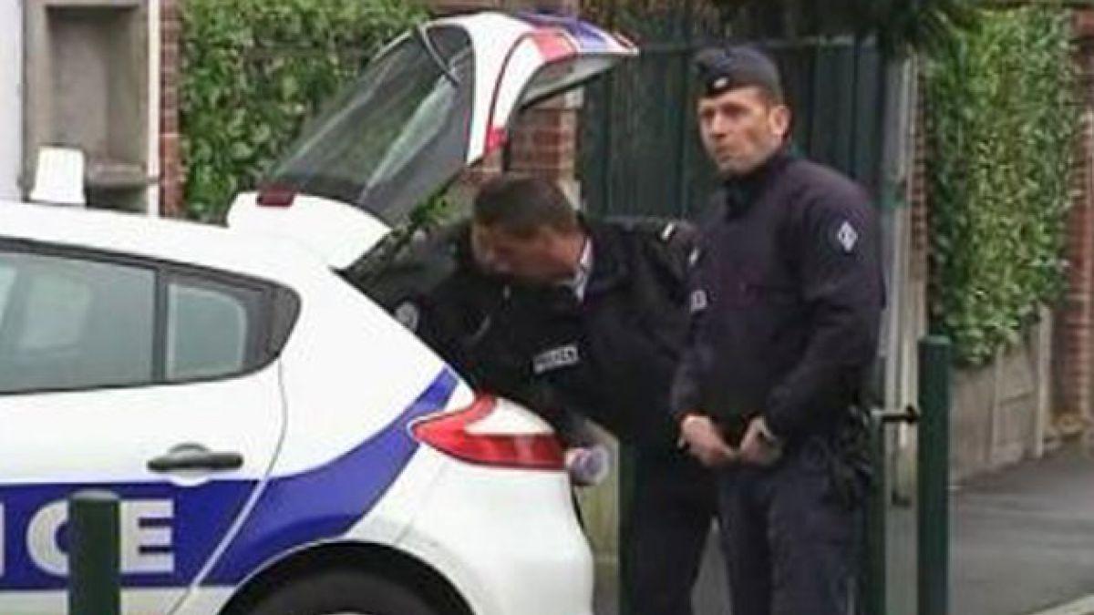 Francia: Hermano sería cómplice del asesino de Toulouse