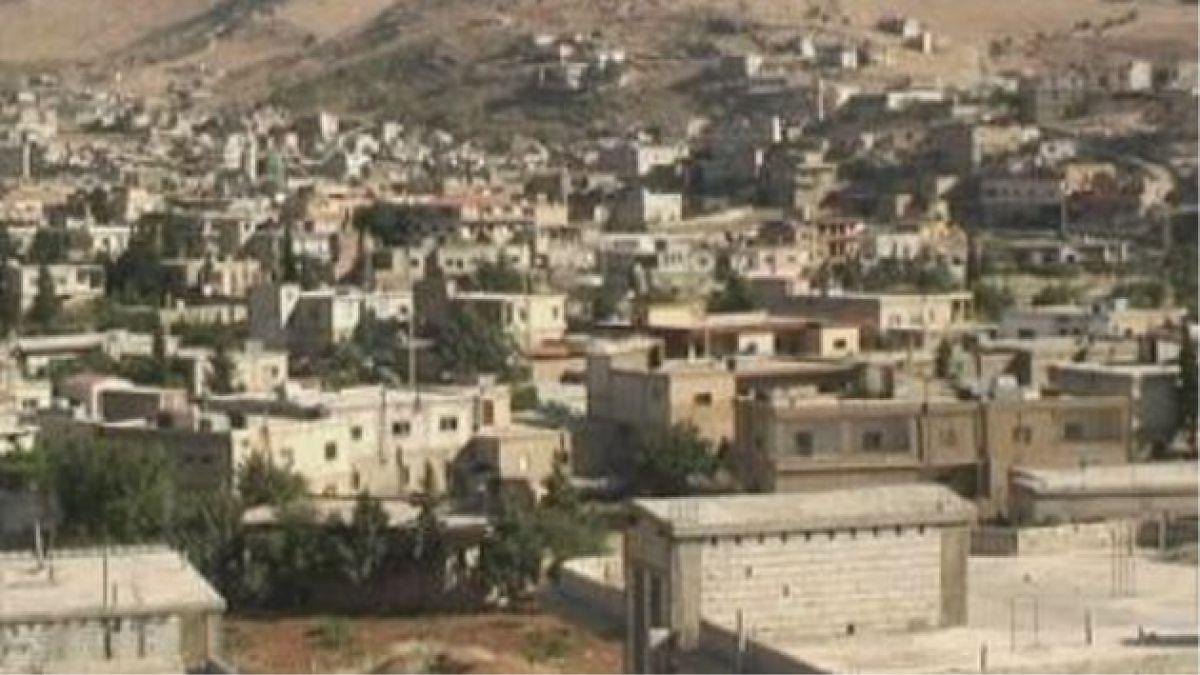 """Siria amenaza a Israel con """"respuesta bélica"""""""