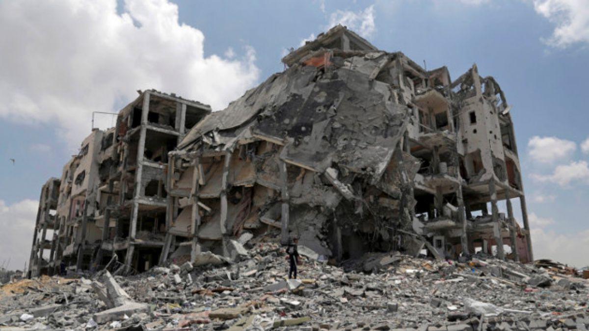 ONU solicita a Israel que asuma crímenes de guerra en Gaza