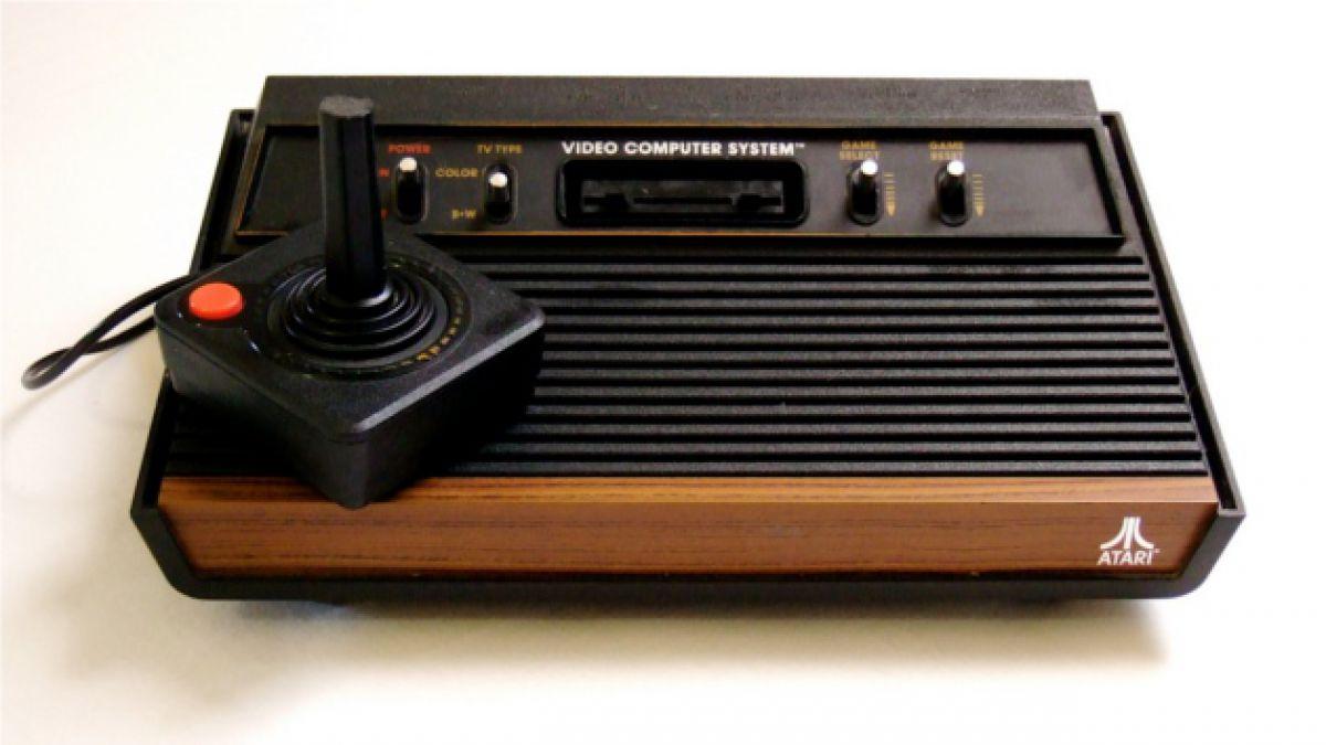 Para nostálgicos Atari permitirá jugar sus clásicos en internet