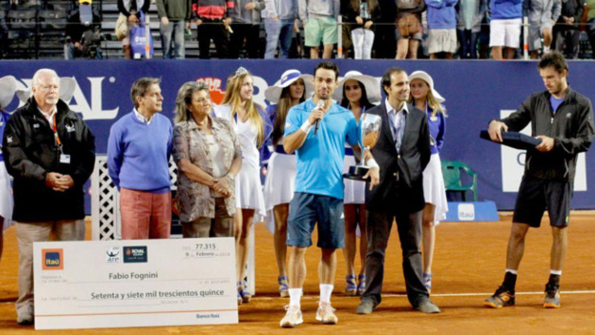 Confirman traslado del ATP de Viña a Quito