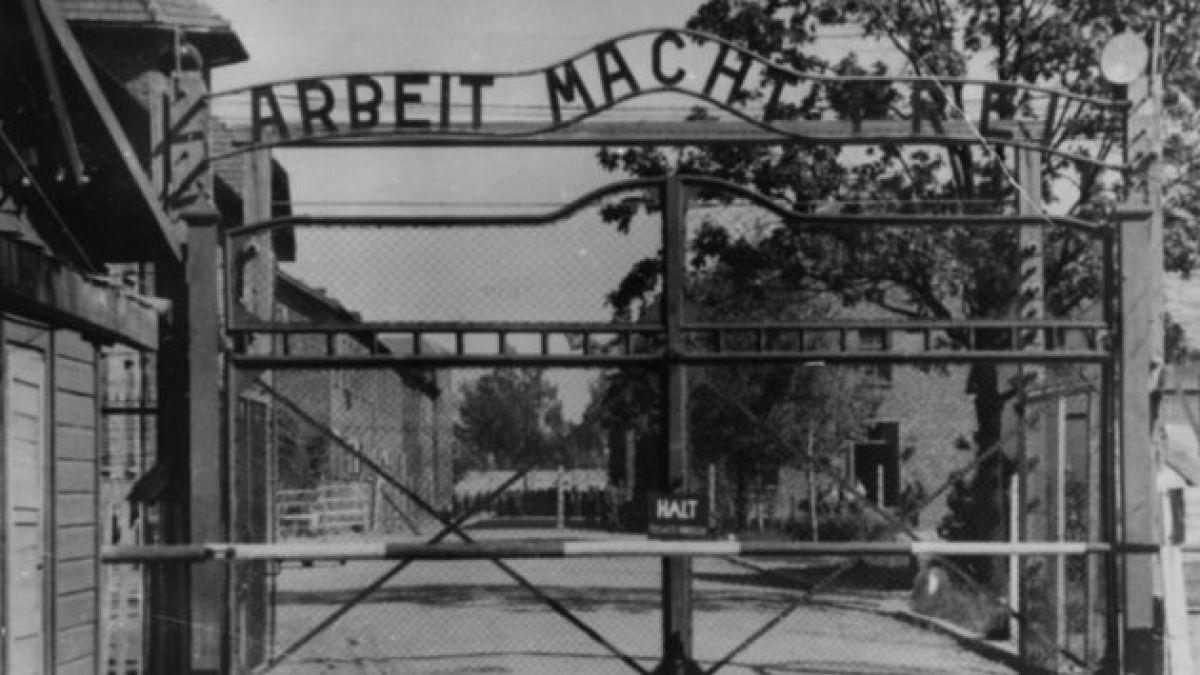 Detenidos tres ex guardias de las SS sospechosos de actuar en Auschwitz
