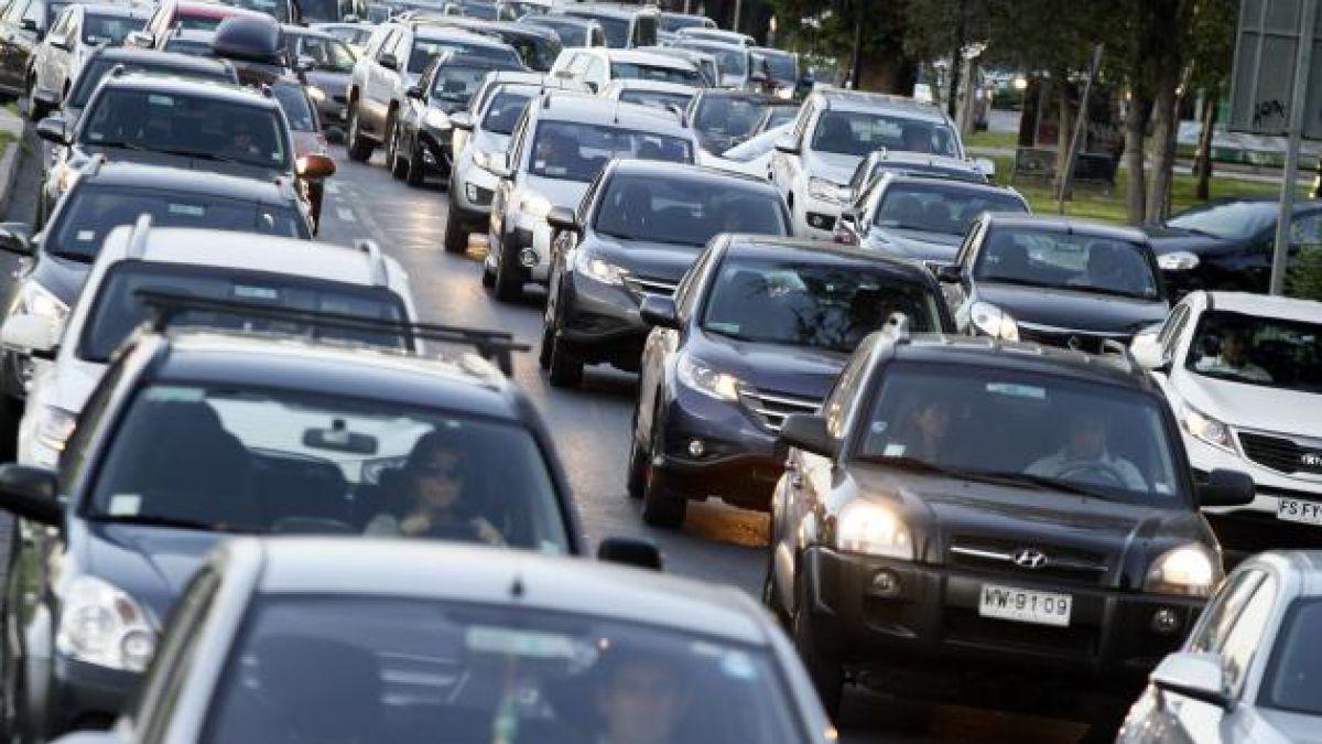 Mayores de 65 años participan en el 6% de los accidentes de tránsito