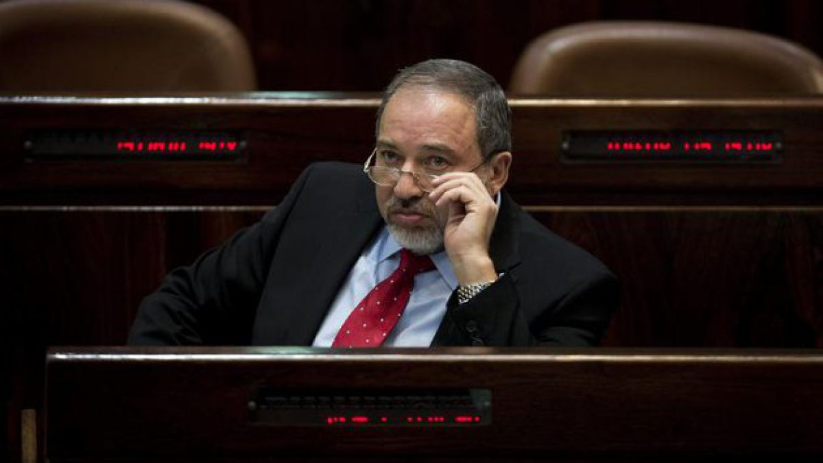 Israel: Ya es hora de calmar el juego con Estados Unidos