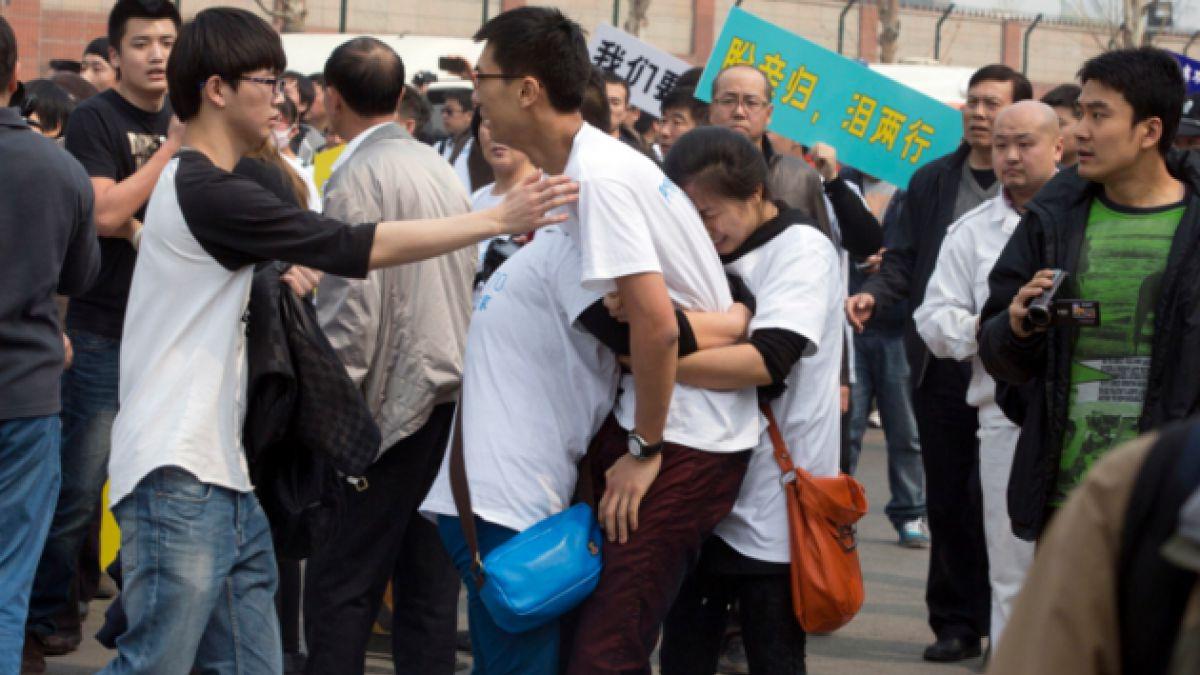 Gobierno envía condolencias a Malasia por tragedia de avión desaparecido