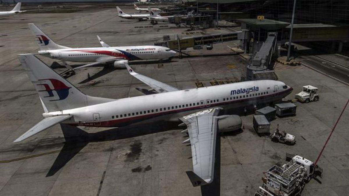"""Malasia y hallazgo de posibles restos de avión desaparecido: Son un """"indicio creíble"""""""