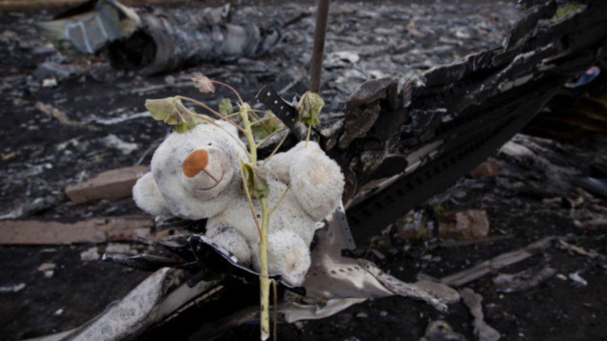 Rebelde prorruso admite que fueron ellos quienes derribaron el vuelo MH17