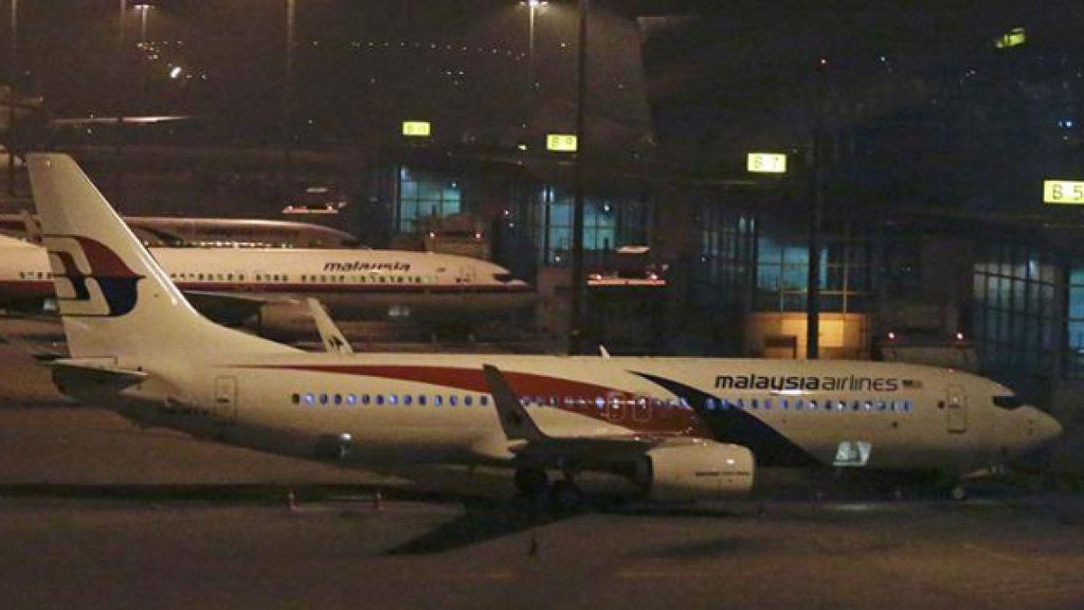 Malaysia Airlines  da a conocer nueva lista con el número y nacionalidad de los pasajeros del MH17