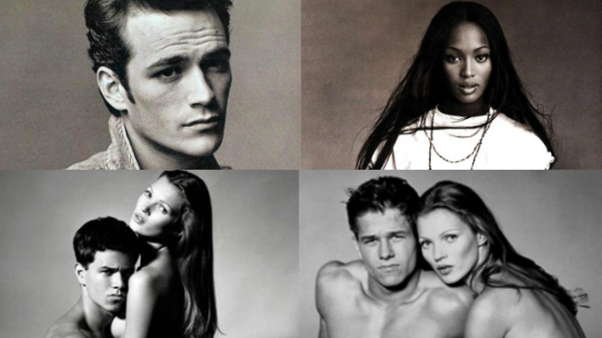 10 de las campañas más sexies de todos los tiempos, según Vanity Fair