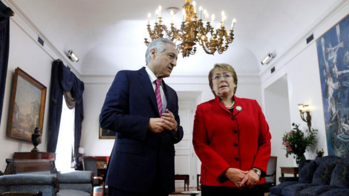 Los dos caminos que se abren para Chile tras la decisión de objetar a La Haya