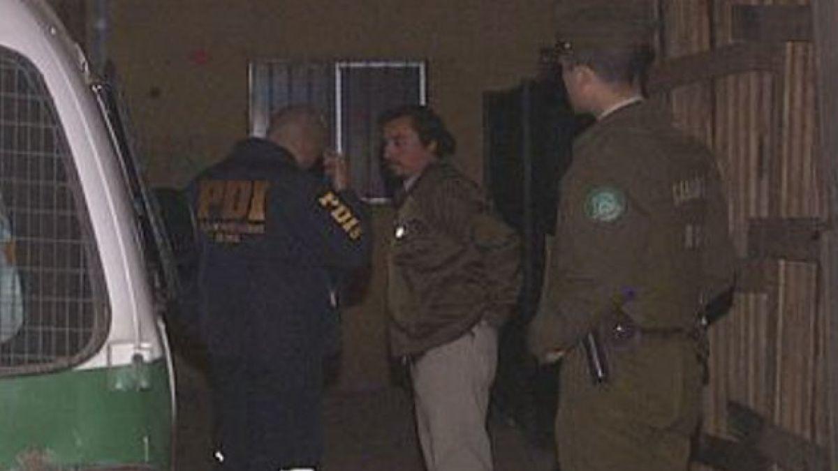 Un muerto y un herido deja balacera en Quilicura