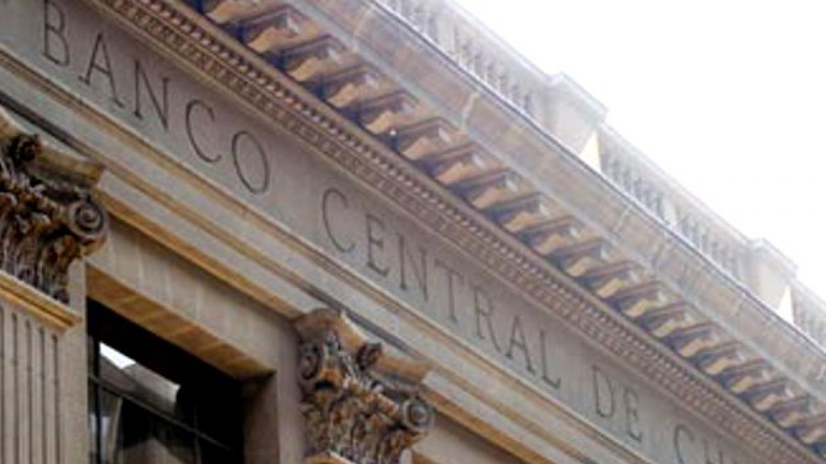 Banco Central mantiene la tasa de interés en 3%