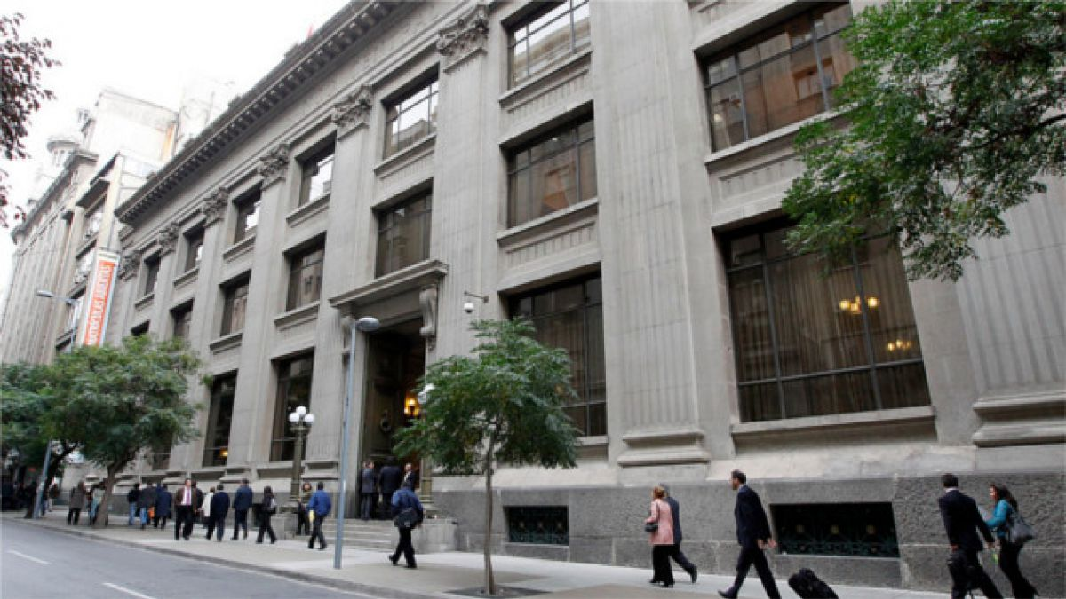 Banco Central decide mantener la tasa de interés en 5%
