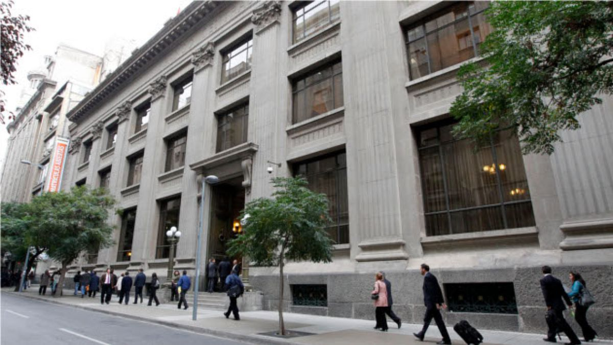 Banco Central mantuvo tasa de interés en 3,5% y cambia sesgo a neutral