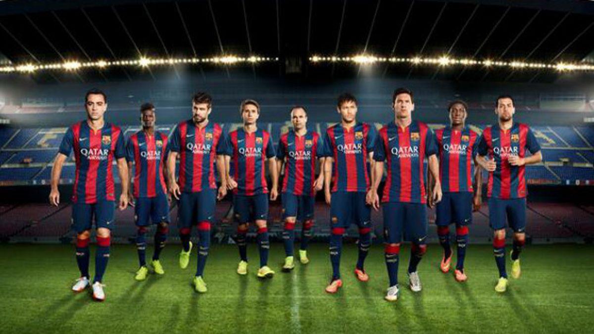 FIFA otorga efecto suspensivo a sanción a FC Barcelona