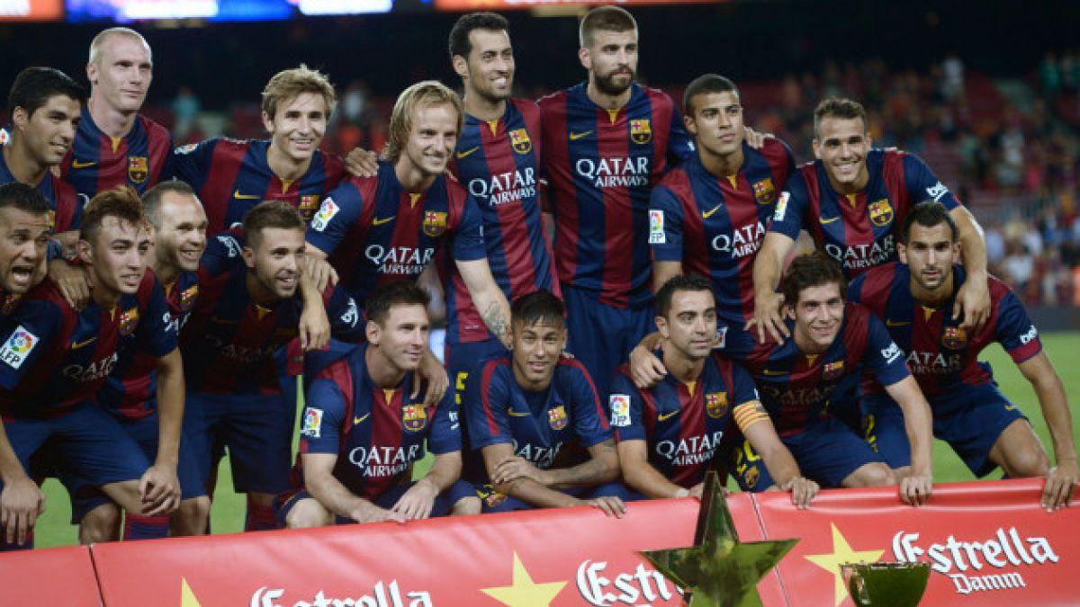 Ex jugador del Barcelona rechazó volver al club culé