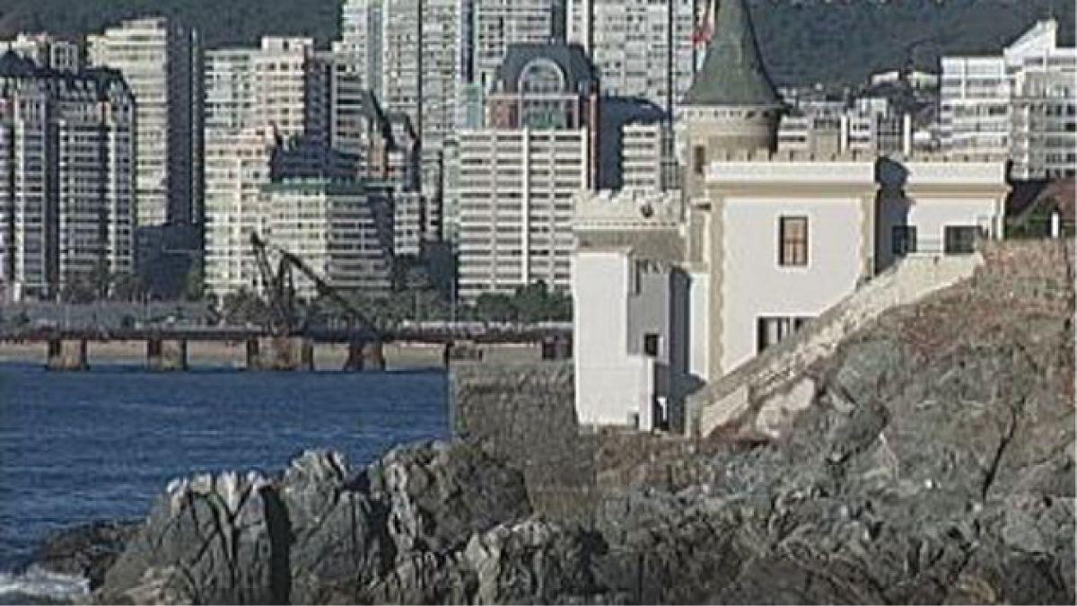 Viña del Mar y Valparaíso serían las ciudades ideales para vivir