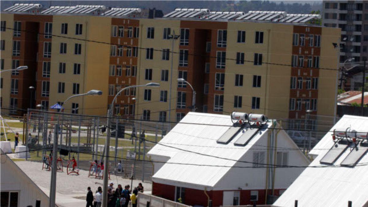 Arquitectos rechazan nuevo decreto del Ministerio de Vivienda