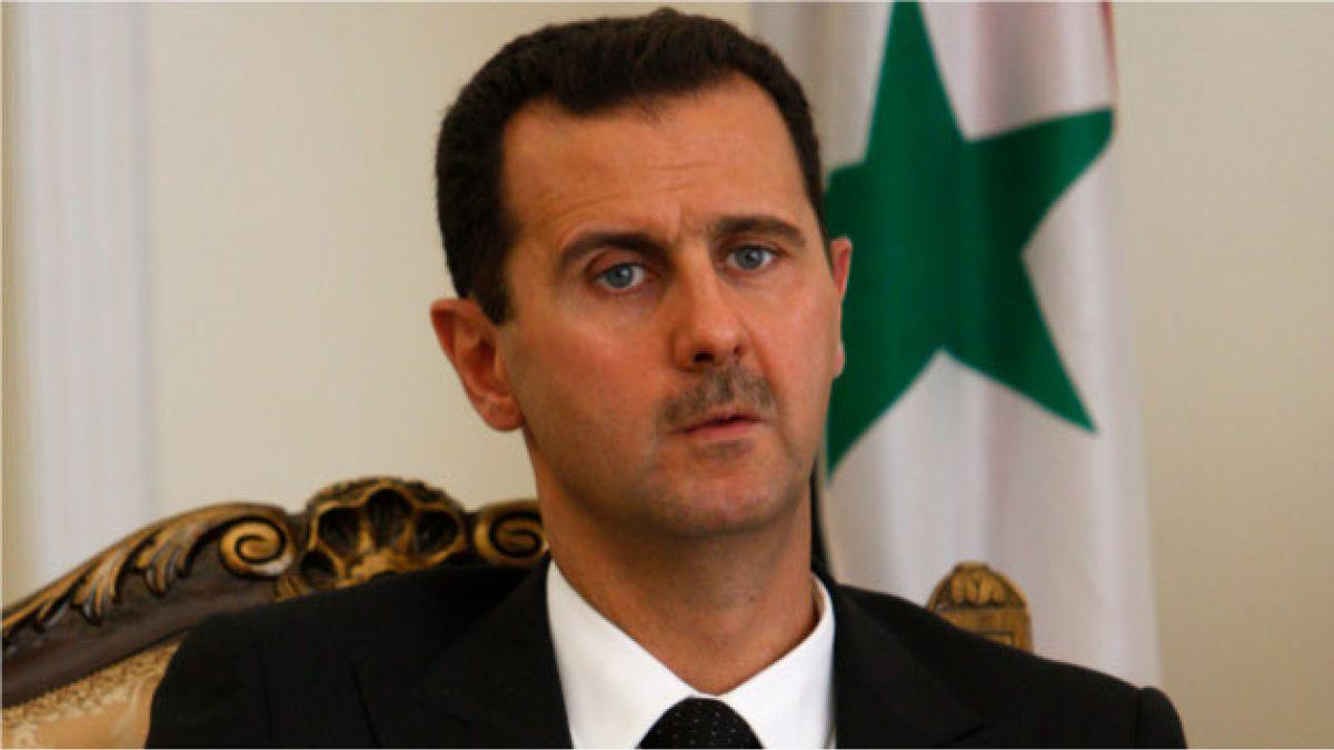 Aumentan sospechas de que Al Assad tendría armas biológicas