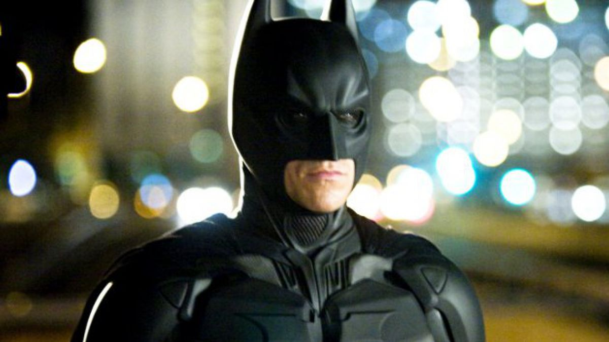 """The Dark Knight Rises"" será una novela"