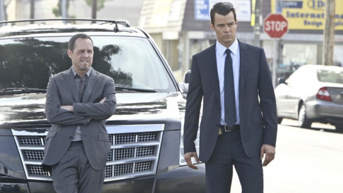 "Así es Battle Creek, la nueva serie del creador de ""Breaking Bad"""