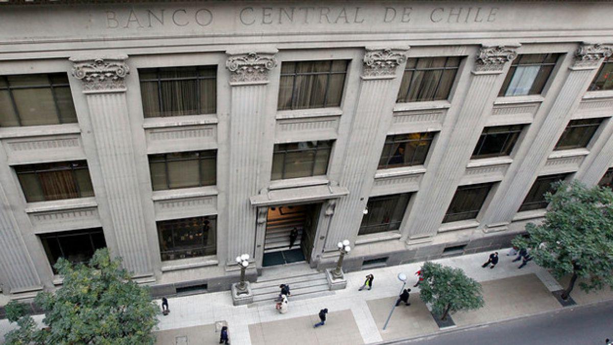 PIB chileno creció 4,1% el primer trimestre