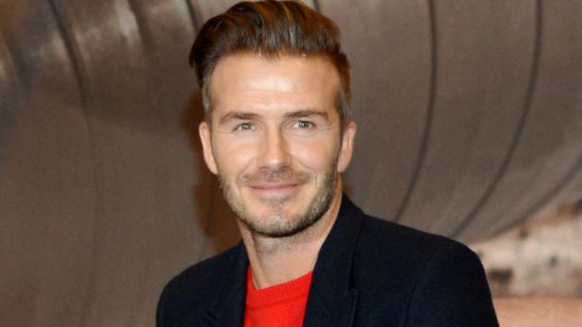 David Beckham tendrá su propio equipo de fútbol en la MLS