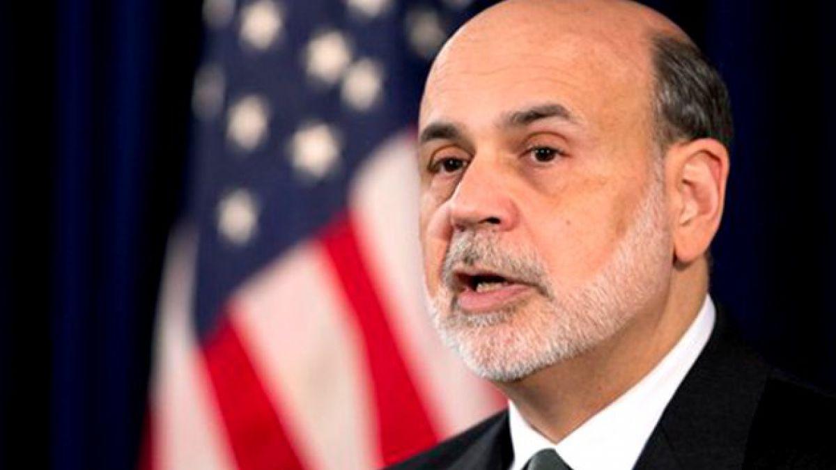Fed reduce cifras de crecimiento para Estados Unidos en 2012