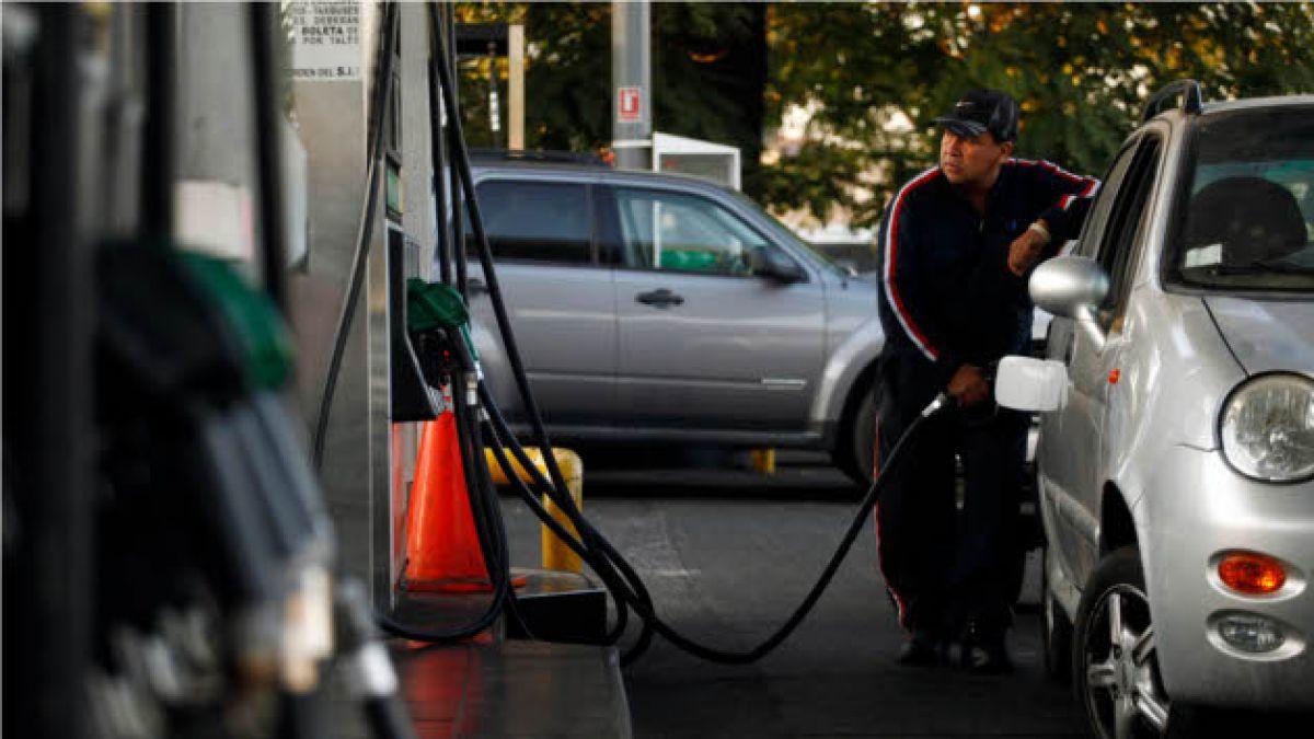 Así han subido las bencinas en lo que va del año