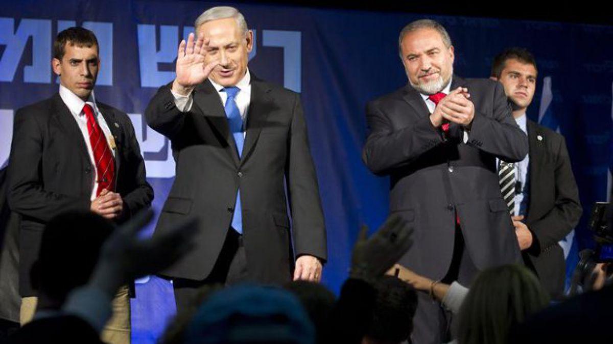Israel: Benjamín Netanyahu se quedó en el poder