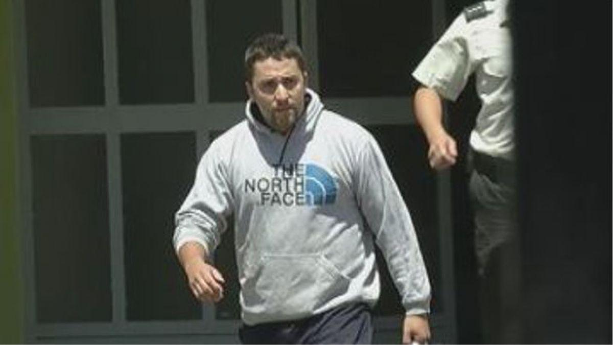 Aplazan preparación del juicio contra Emilio Berkhoff