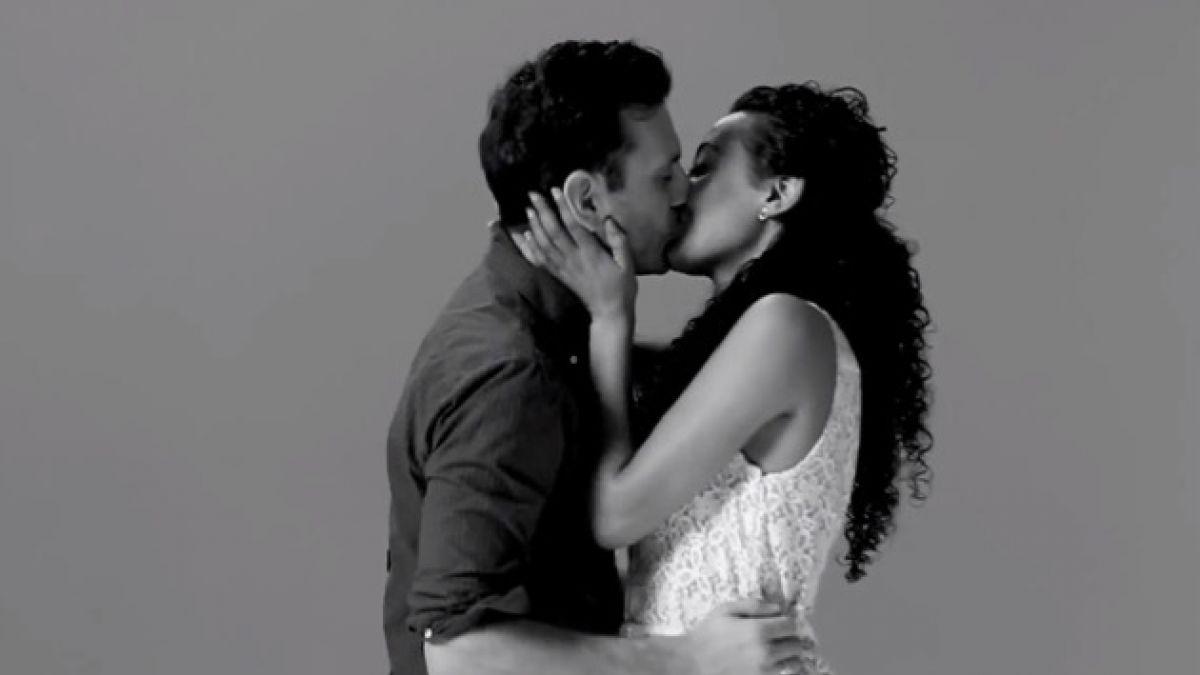 ¡Qué desilusión! Video viral de besos era campaña publicitaria