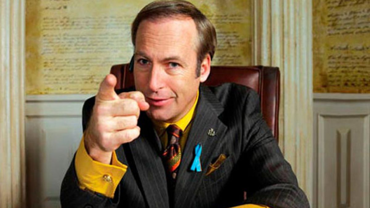 "[VIDEO] Este es el videoclip oficial de ""Better Call Saul"", el spin-off de ""Breaking Bad"""