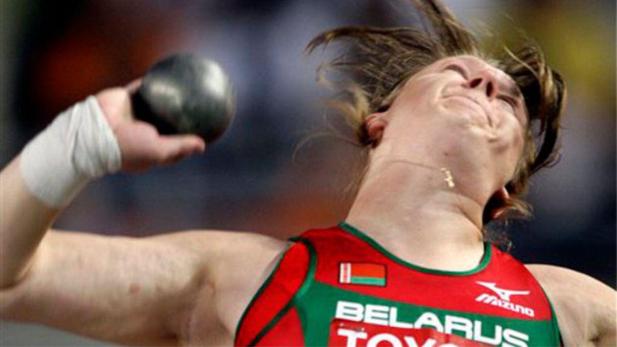 [JJ.OO.] Descalifican a oro olímpico tras control antidopaje