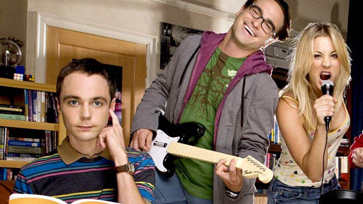 """Protagonistas de """"The Big Bang Theory"""" logran acuerdo económico: Ganarían US$1 millón por episodio"""