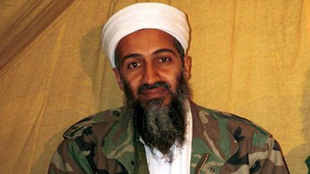 Viudas e hijos de Osama bin Laden serán deportados a Arabia Saudita