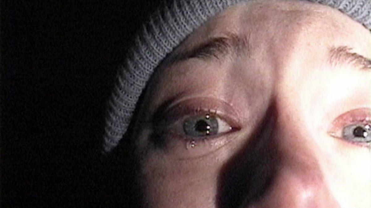 """15 cosas que probablemente no sabías de """"El proyecto de la bruja de Blair"""""""