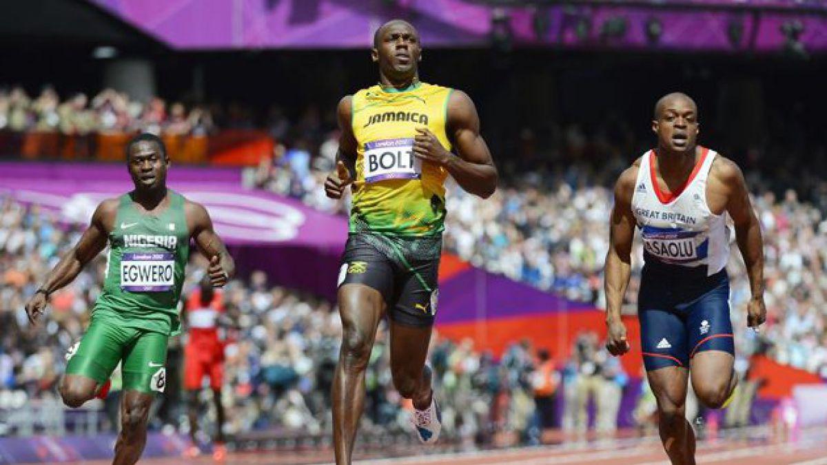 [JJ.OO.] Bolt debutó ganando cómodamente