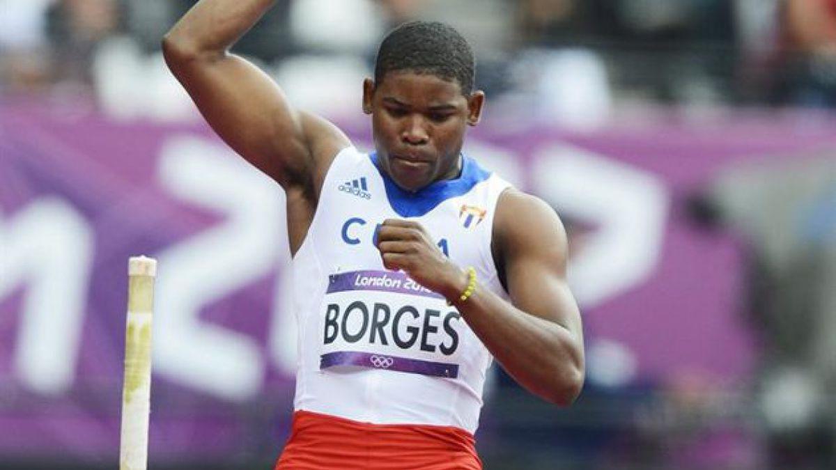 [JJ.OO.] Atleta cubano vivió su día negro