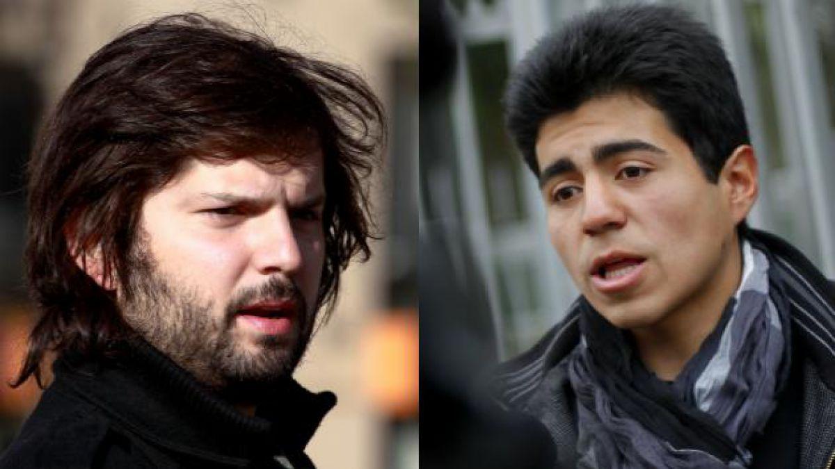 Así reaccionó el movimiento estudiantil en Twitter por la renuncia de Peirano