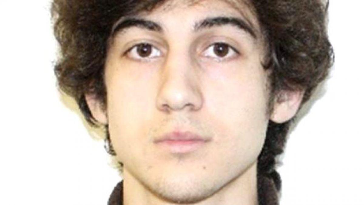 Autor de atentado en Boston fue trasladado a centro penitenciario