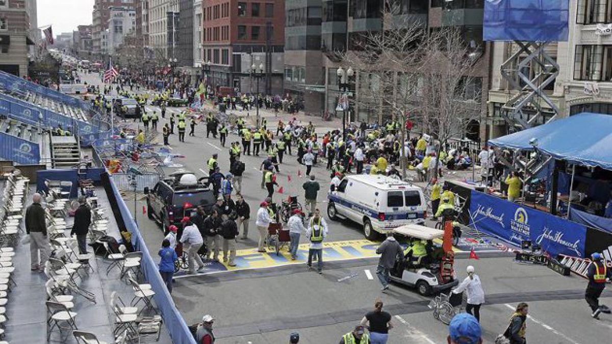 Talibanes de Pakistán niegan vínculo con atentado de Boston