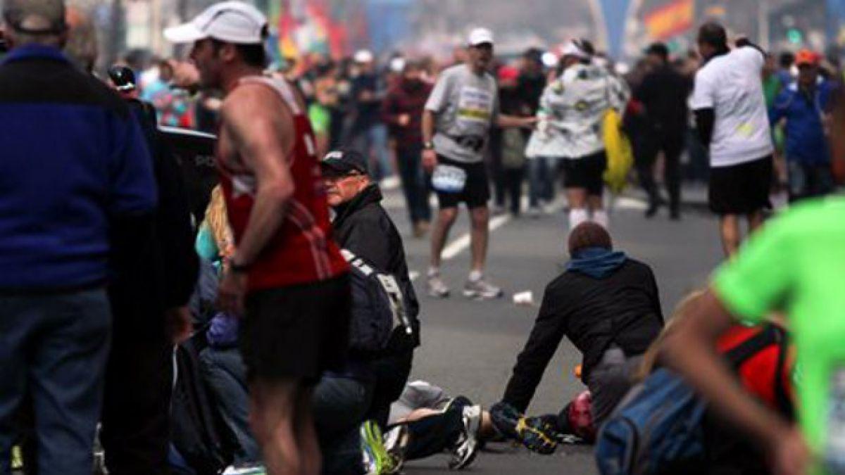 Tragedia en Boston: Aumentan a 3 los muertos y más de 100 heridos