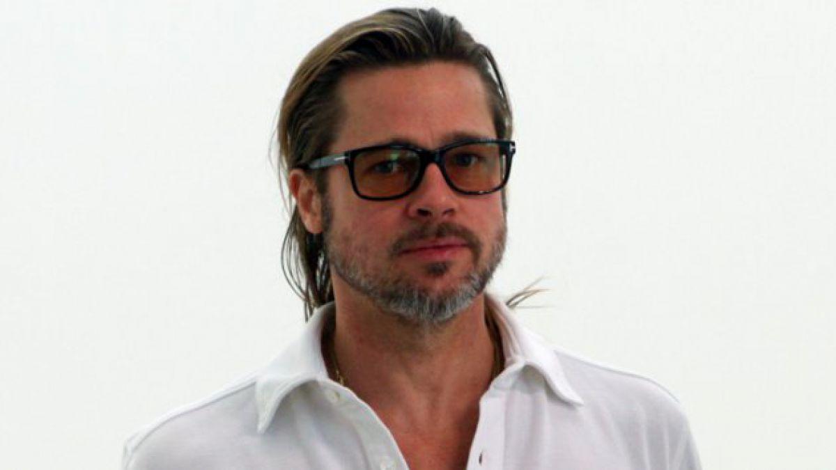 Brad Pitt celebra sus 50 años en el peak de su carrera