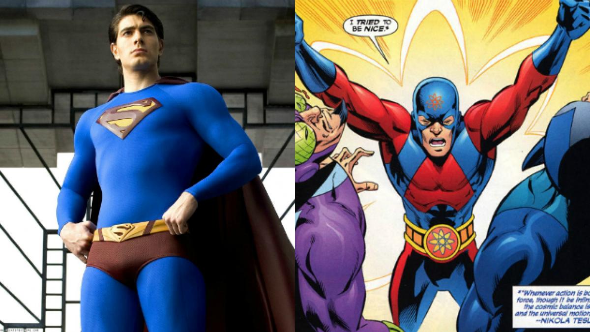 "Protagonista de ""Superman regresa"" nuevamente se convertirá en superhéroe"