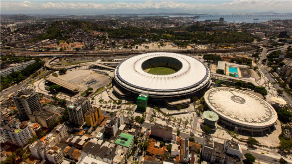 Sólo un 7% de los proyectos mundialeros se ha terminado en Brasil