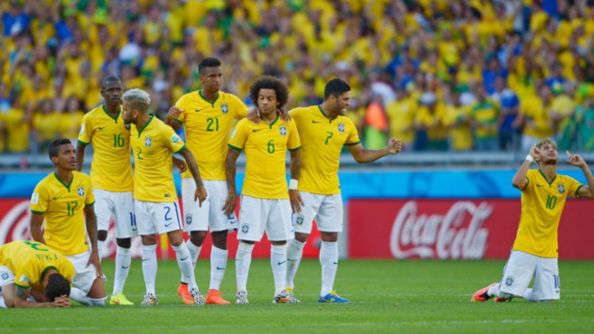 """Zico: Presión social impide que Brasil haga su """"jogo bonito"""" en el Mundial"""