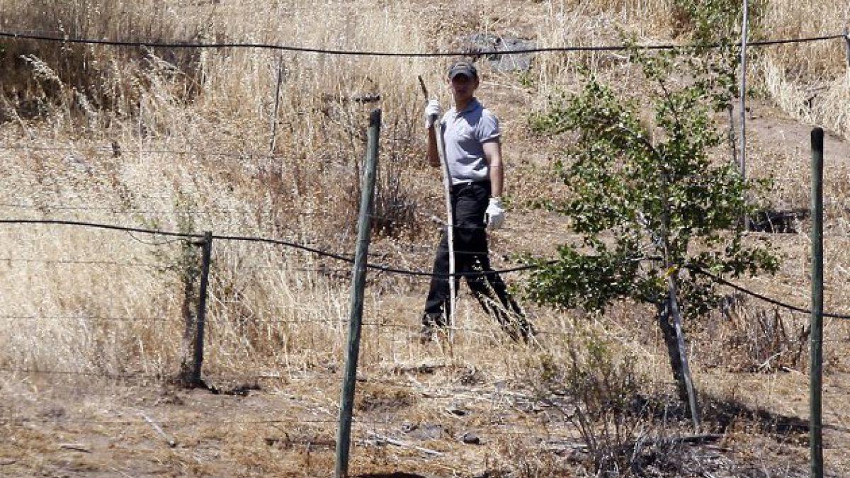 Fiscalía pide incautar fichas psiquiátricas de Bastián Bravo